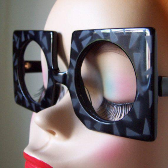 Nietypowe okulary 23