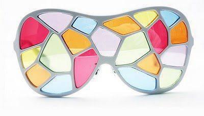 Nietypowe okulary 18