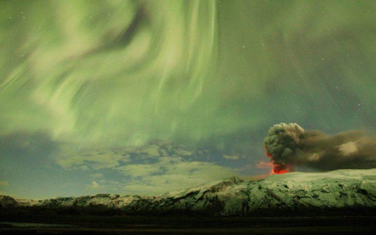 Niezwykłe wulkany 4