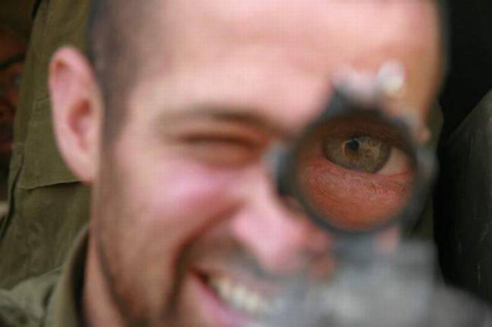 Wojsko z przymrużeniem oka #2 23