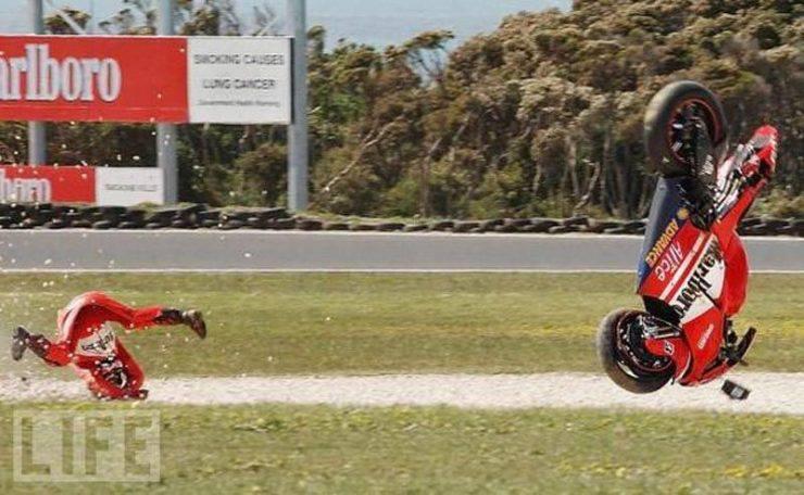 Wypadki motocyklistów #2 14