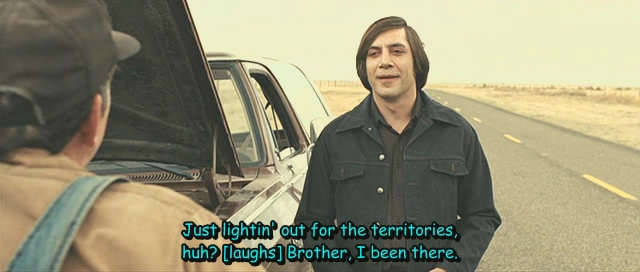 No Country For Old Men 2007 DVDRip x264 6CH NhaNc3 preview 7