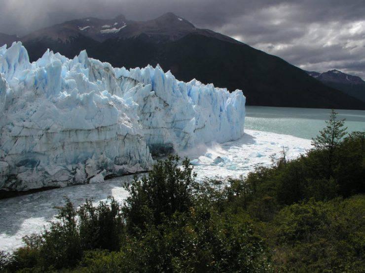 Góry lodowe 11