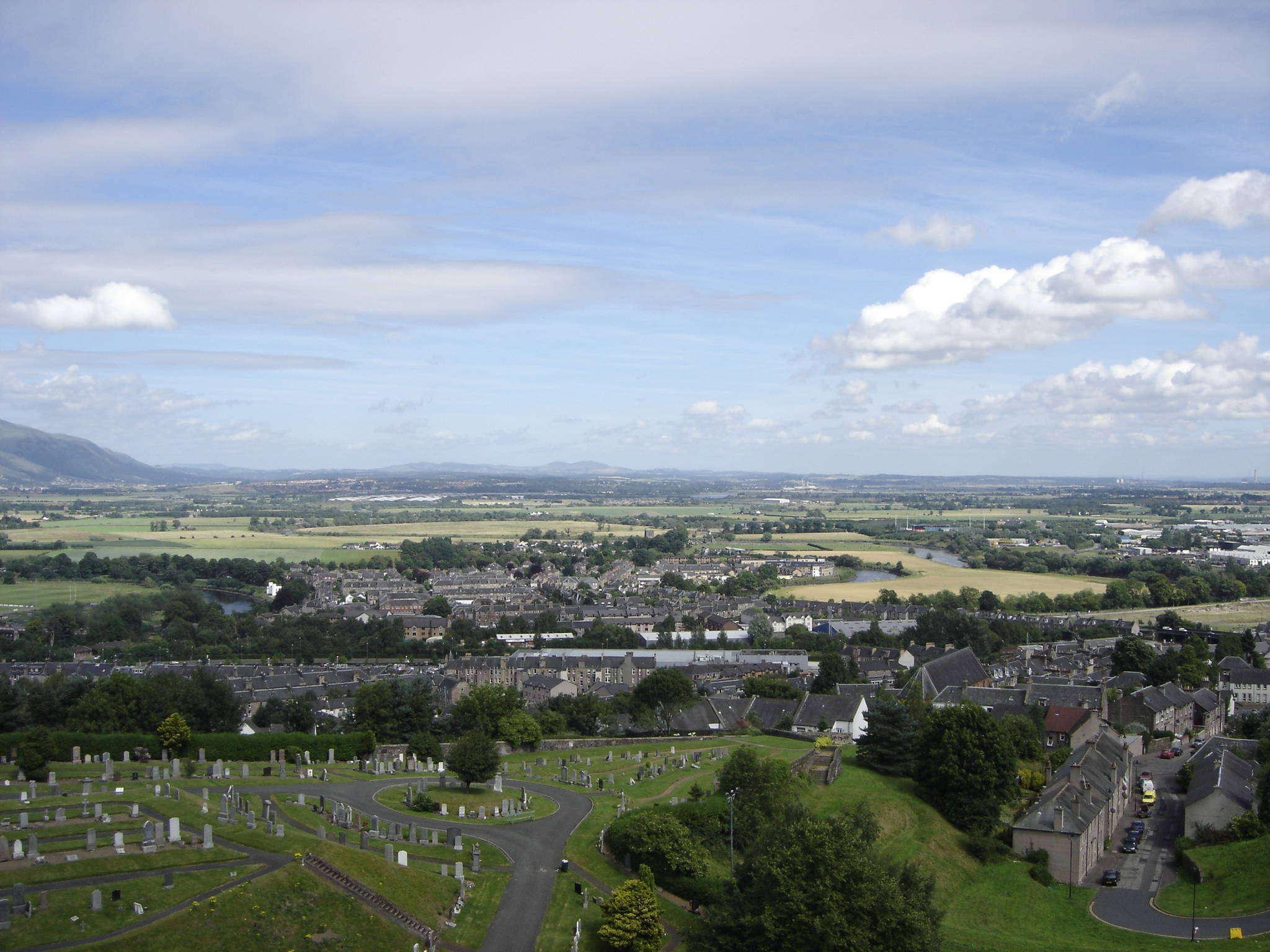 Scotland HDm