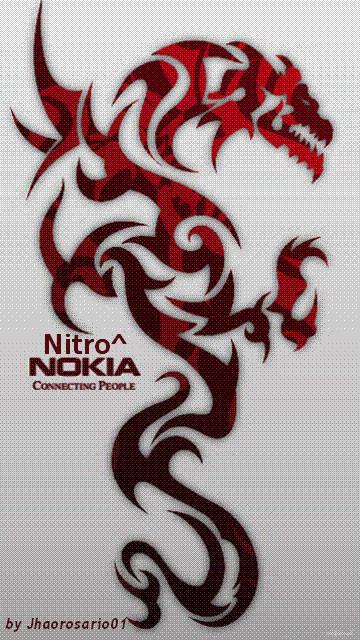 ◅Nitro^™ CHROME▻ CFW for Nokia 5233 | 5232 | 5228 | 5230