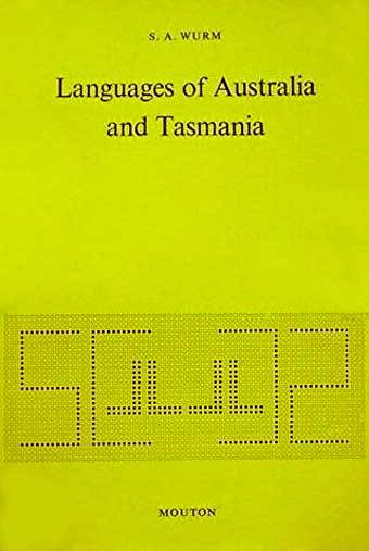 Languages of Australia and Tasmania
