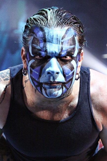 Jeff Hardy Symbol Jeff Hardy Caw For Wwe '12