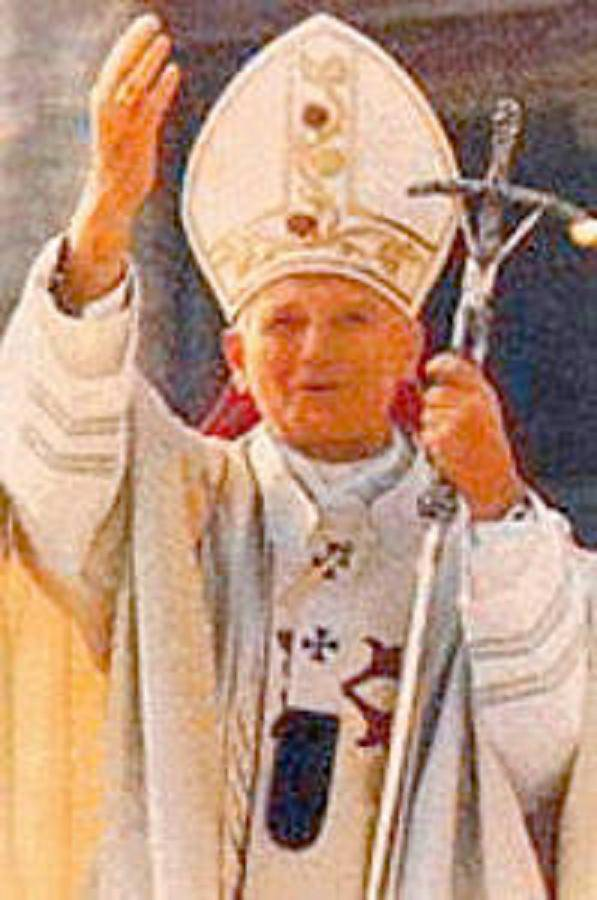 Símbolos alternativos satánicos y paganos en el catolicism
