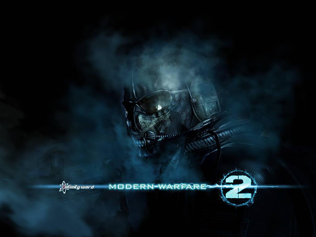 Modern Warfare 2 Wallpaper Wallpaper Hd 1080p