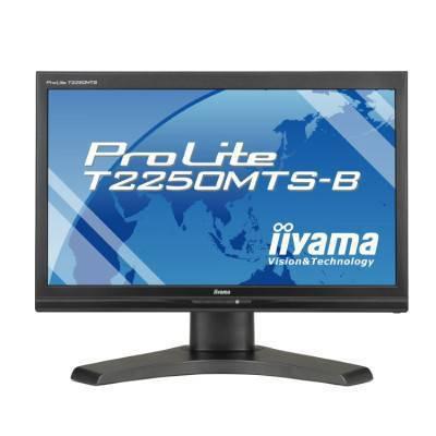Ilyama-T2250MTS-Multi-Touch monitor