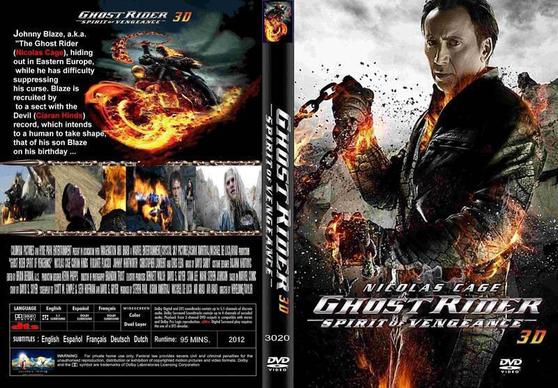 latest movies free no ads  ghost rider 720p dual audio