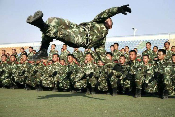 Wojsko z przymrużeniem oka 5
