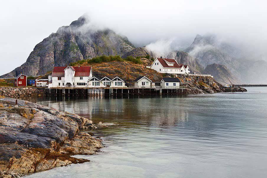 Piękna Norwegia 10