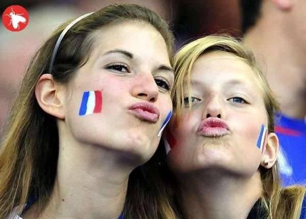 Kibicki Mistrzostw Europy 2008 18