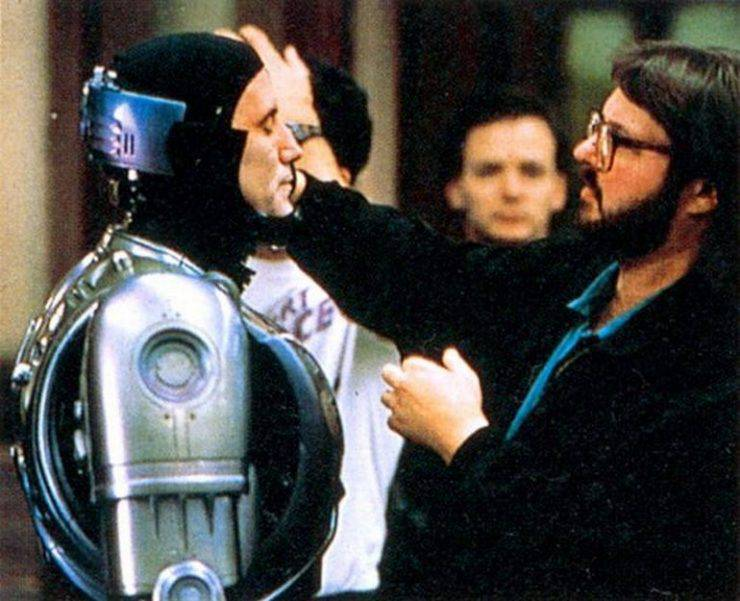 Za kulisami filmów: RoboCop 31