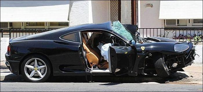 Wypadki drogowe #5 11