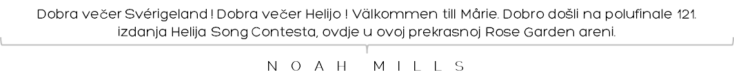 HSC121 ▪ Mårie ▪ SMI-FINAL SHOW / SWT broadcast 16535487bd9da0ae81207b488610f37546667720