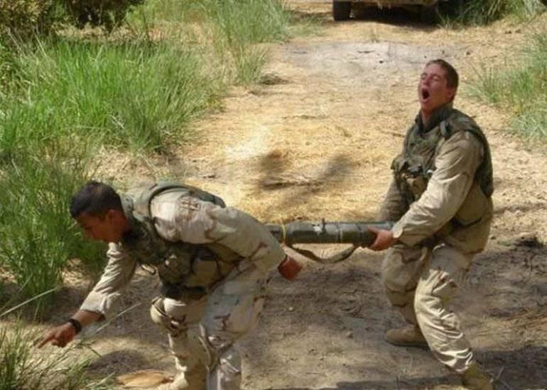 Wojsko z przymrużeniem oka #3 9