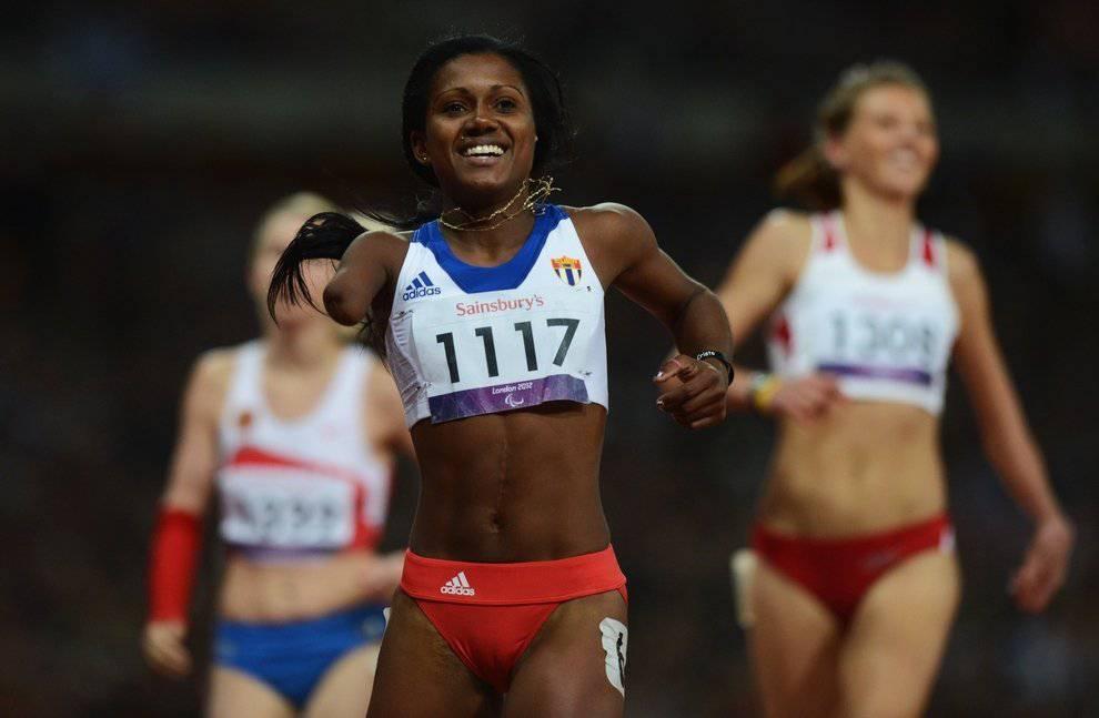 Paraolimpiada 2012 9