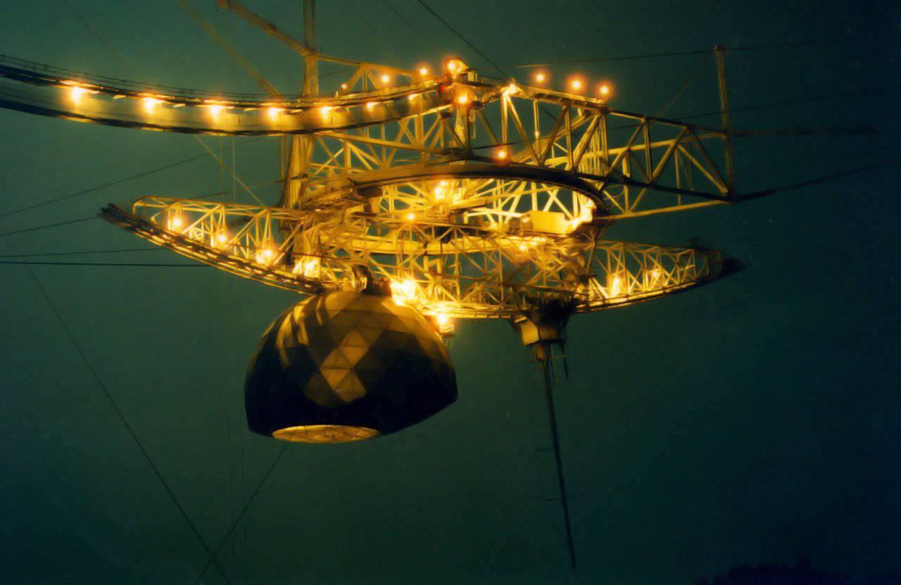 Obserwatorium Arecibo 22