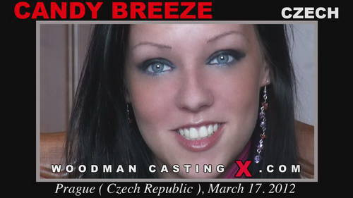 Candy Brezze - WoodmanCastingX (2012/HD/1.79 GiB)