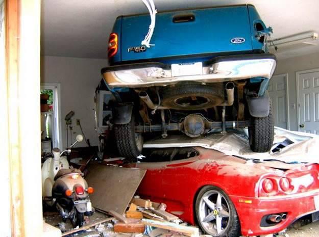 Wypadki drogowe #4 4