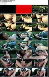 Gia DiMarco, Ashlynn Leigh - The Final Pussy Curse - Kink/ FuckingMachines (2012/ HD 720p)