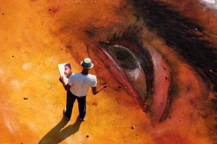 Street art: podsumowanie roku 2011 1