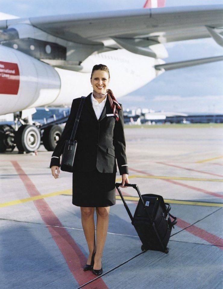 Stewardessy 41