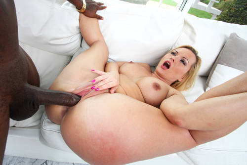 Katja Kassin - This Is What You Call A Monster! - BangBros/ MonstersOfCock (2012/ HD 720p)