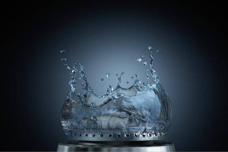 Woda i ogień 14