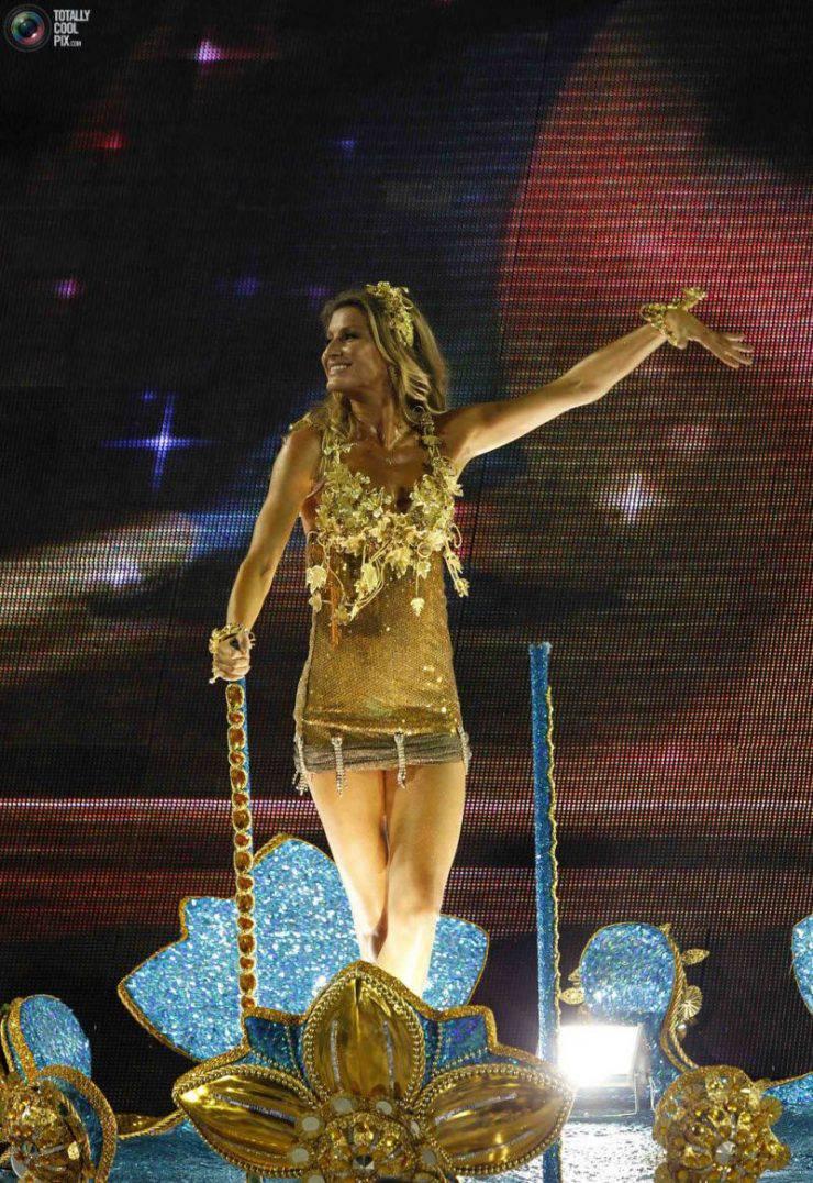 Karnawał w Rio 24