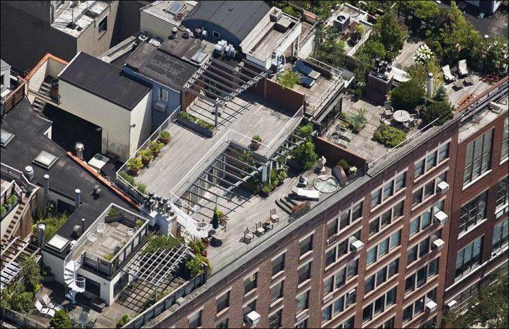 Dachy Nowego Jorku 10