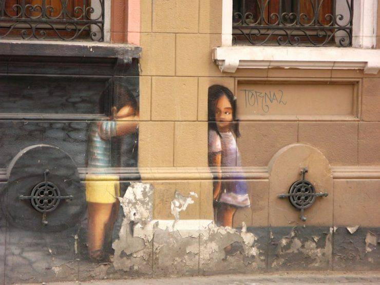 Street art: podsumowanie roku 2011 27