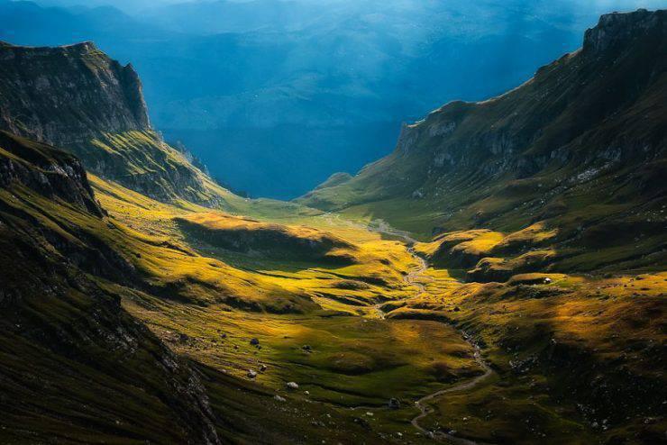 Piękne krajobrazy #2 27