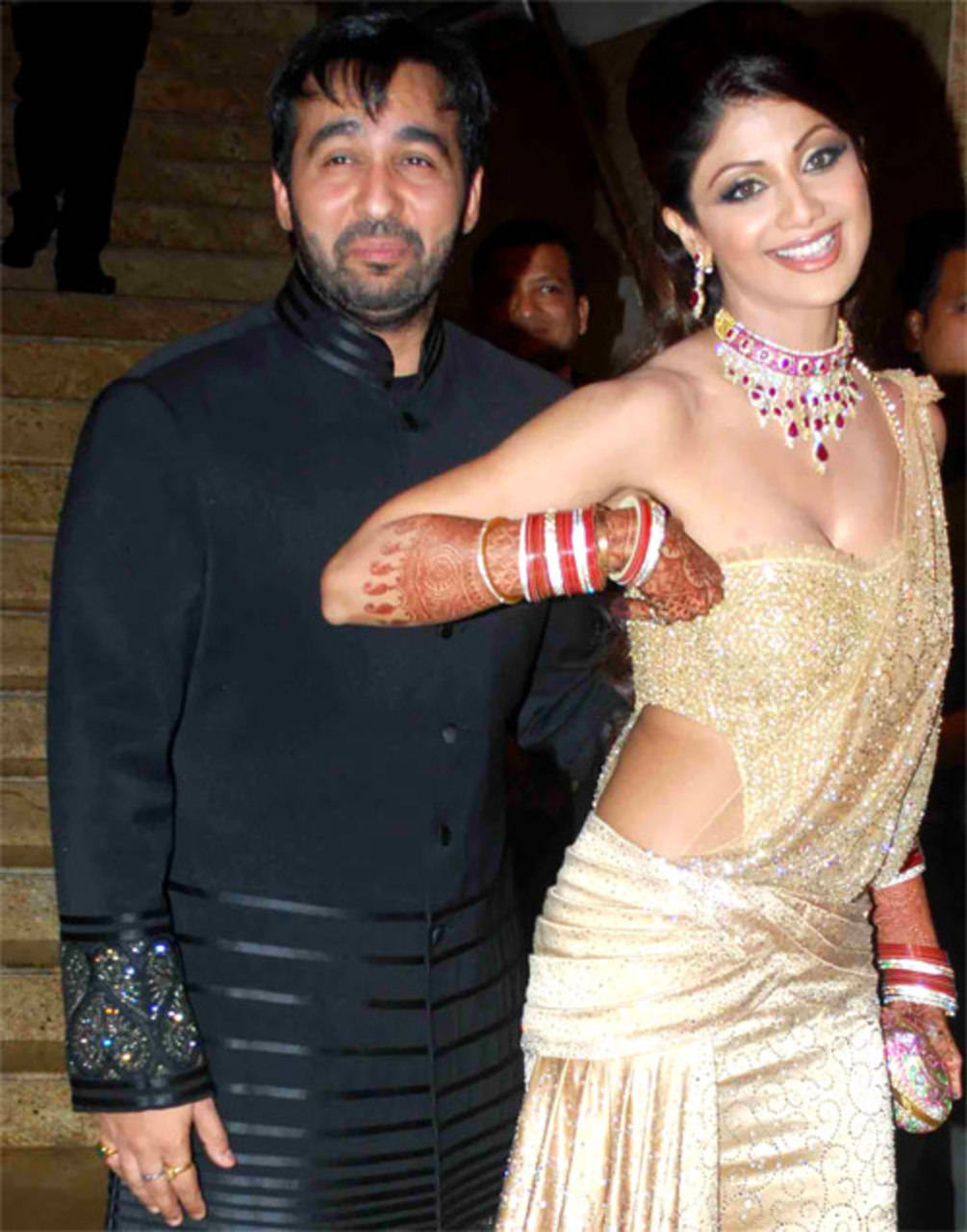 Shilpa shetty after baby