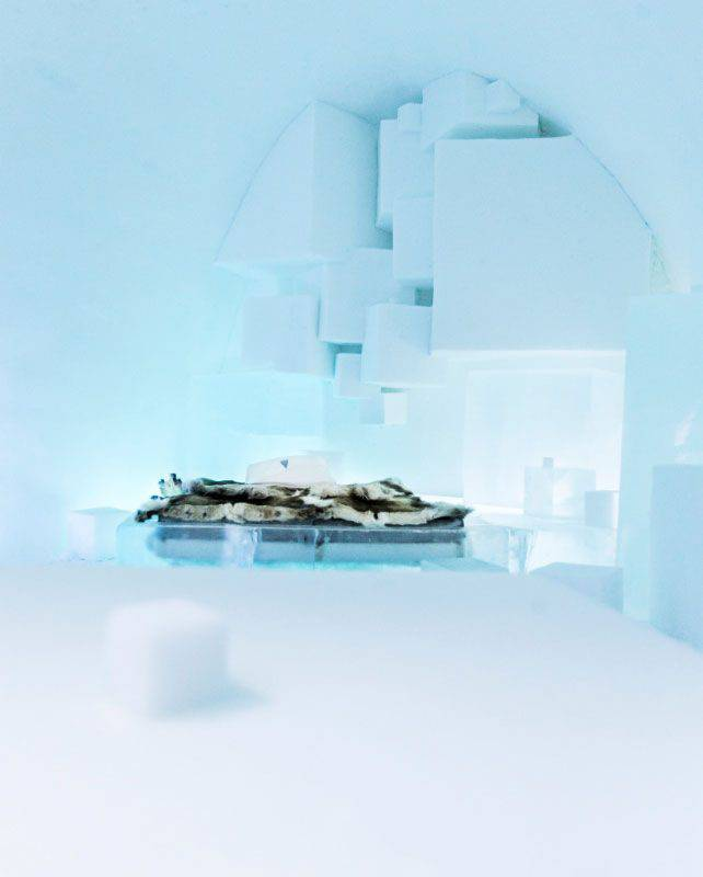ICEHOTEL 16