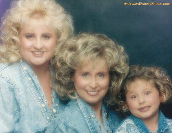 Najdziwniejsze zdjęcia z rodzinnych albumów #12 10