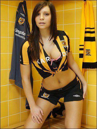 dziewczyny lubią sport 6