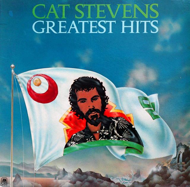 Cat Stevens - Greatest Hits [ MP3 320Kbps] 1739397931a89bdd88ca33f55f155d1910c10958