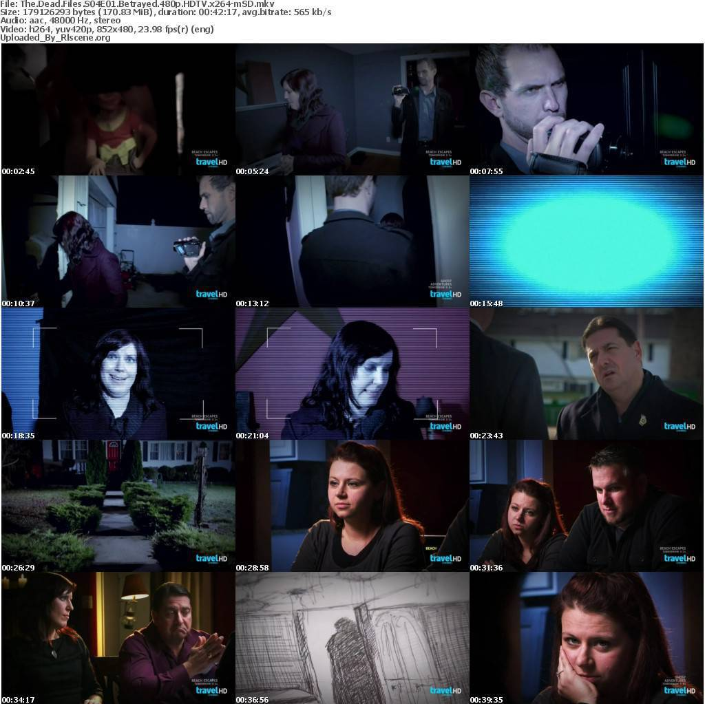 file the dead files s04e01 betrayed 480p hdtv x264 msd mkv size