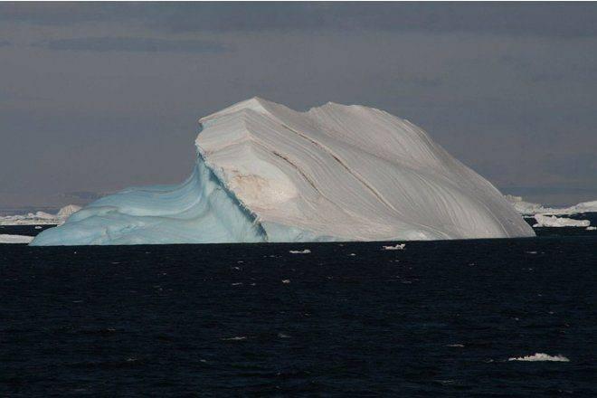 Piękno Antarktydy 6