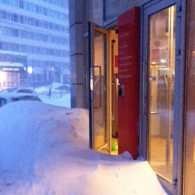 Atak zimy na Ukrainie 46