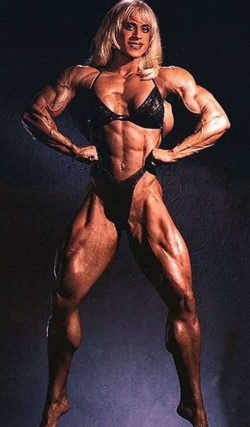 Góra mięśni 31