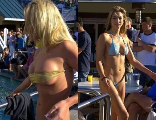 Konkurs bikini 19