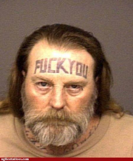 Tatuaże przestępców 29