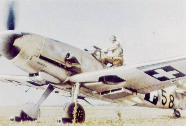Samoloty z okresu II wojny światowej 75