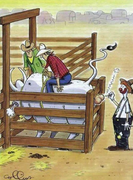 Śmieszne rysunki #2 19