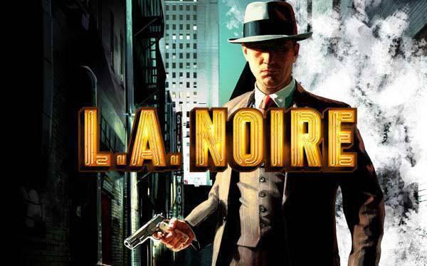 Скачать с торрента L.A. Noire (2011) Patch+NoDVD игру torrent download.