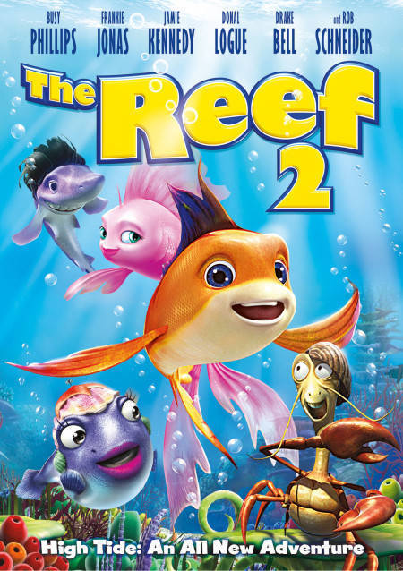 The Reef 2 High Tide 2012 480p BluRay x264-mSD | 712.52 MB